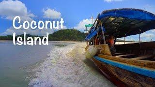 Кокосовый остров - спонтанный экспресс тур | Таиланд. Пхукет.(, 2016-05-20T13:58:39.000Z)