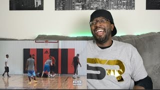 Basketball FAILS & Funny Moments! Elite Bloopers Vol. 5 REACTION