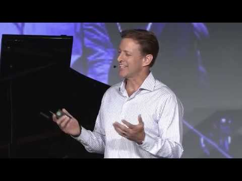 GWS 2017: Wellness in the Age of Technology | Jeremy McCarthy