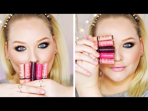 Lip Product Addict TAG! ♡