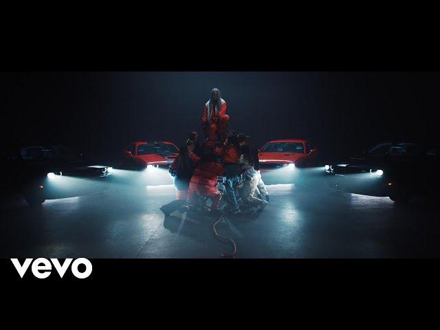 Billie Eilish – watch Lyrics | Genius Lyrics