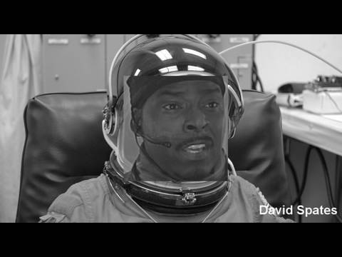 Download Black History - First Black Man In Space ( Spoof ) 😂COMEDY😂 David Spates
