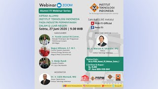 Pi2b - Alumni Iti Webinar Series 1