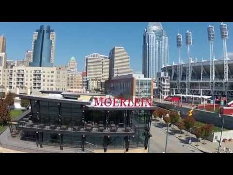 Welcome to Cincinnati!