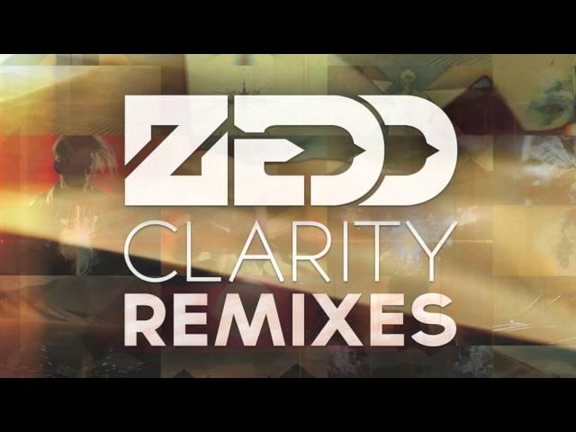 Zedd- Clarity (feat. Foxes) [Zedd Union Mix]