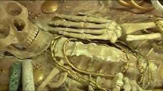Gli incredibili tesori della Bulgaria...dall' oro piu antico al mondo alle tombe dei re traci