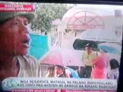 castillejos zambales accident on tv patrol