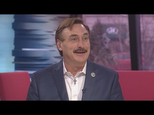 why mypillow creator mike lindell is target of a boycott the
