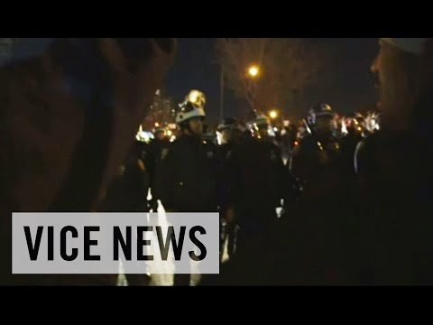 Raw Coverage: The Eric Garner Protests in New York