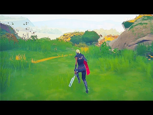 Absolver (видео)