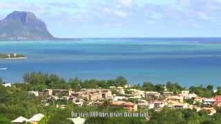 Citadel Yes Mauritius Video - Sharing the Mauritius we love