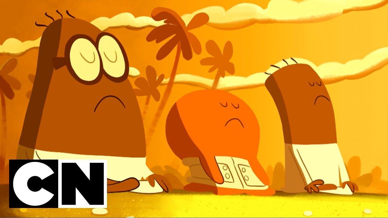 Lamput | Fracture | Cartoon Network