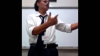 English with Waiki ~ Don