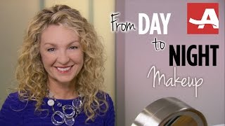 BEST DAY-TO-NIGHT MAKEUP TIPS | The Best of Everything