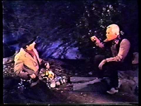 John Wayne Tribute - John Byner and Lee Marvin