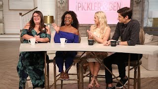 What It Takes Being 'Ladylike' With Hosts Freddie Ransome And Kristin Chirico - Pickler & Ben