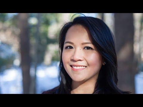 Trâm Nguyễn, phụ nữ gốc Việt đầu tiên tranh cử tại Massachusetts