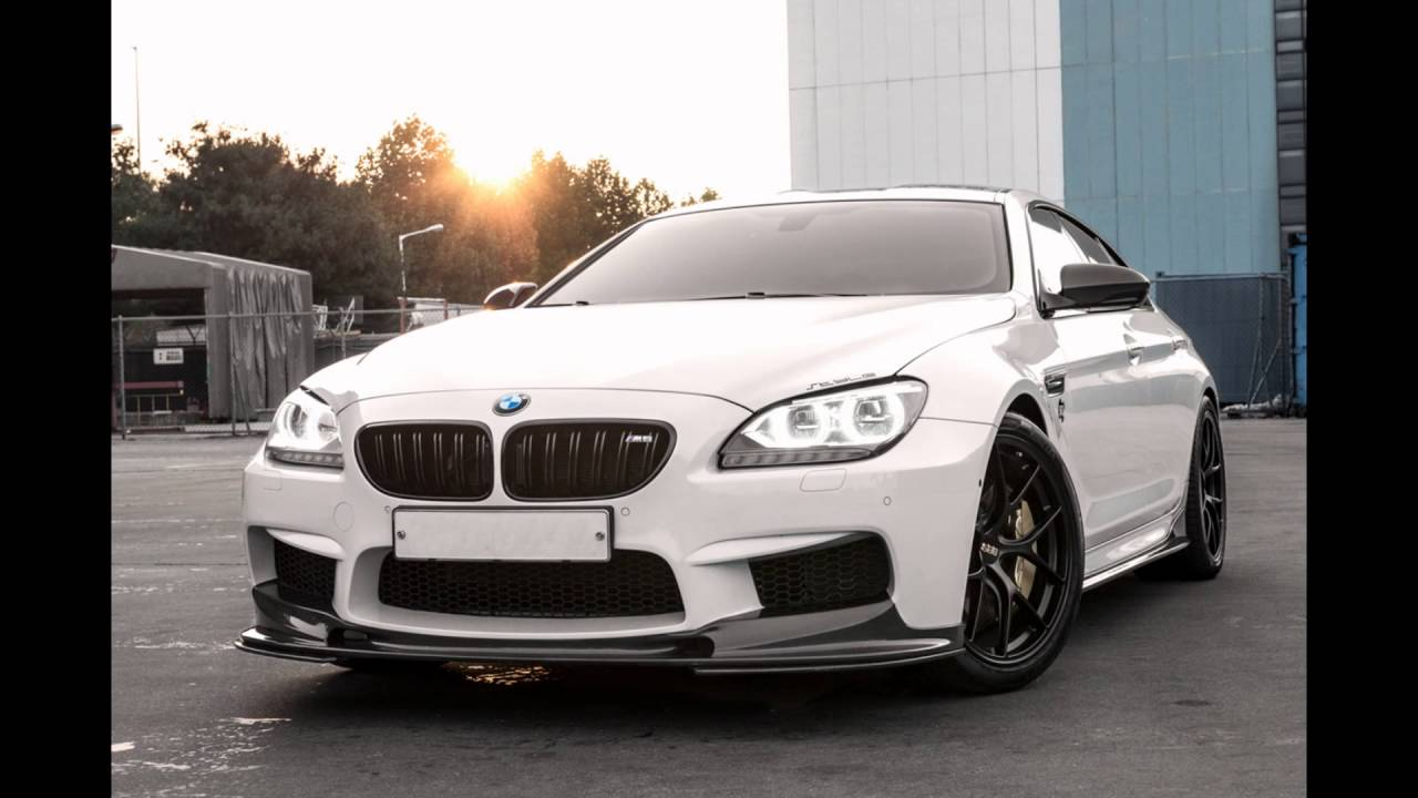 2016 bmw m6 coupe alpine white youtube. Black Bedroom Furniture Sets. Home Design Ideas