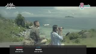 Anji-Menunggu Kamu OFFICIAL VIDEO