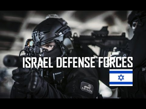 Israel Defense Forces 2017