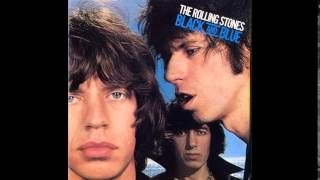 The Rolling Stones - Black & Blue - Hey Negrita