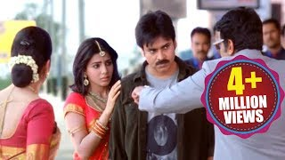 Pawan Kalyan Birthday Special - Attarintiki Daredi Climax Scene