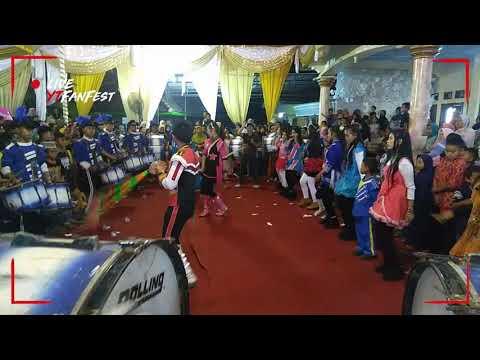 Dram Band RLdc Live Tegal Randu Klaka