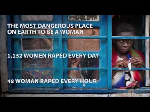 Congo Women Arise