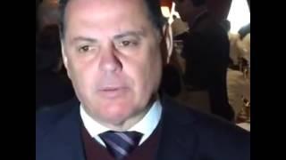 Marconi Perillo está conversando com investidores sobre ações em Goiás