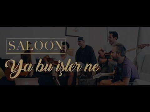 Saloon - Ya Bu İşler Ne ( Mabel Matiz Cover )