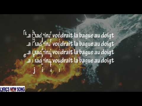 Booba ft Maes-Madrina (Paroles)
