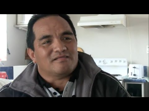 Samoan family facing deportation misled by Pastor