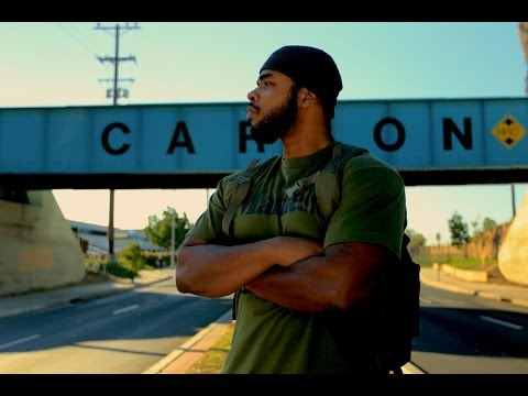 Bishop Lamont - All The Way Live - [Official Music Video]