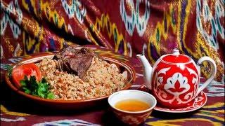 Узбекский ресторан и дизайн под ключ. Uzbek restaurant from zero to 100% availability