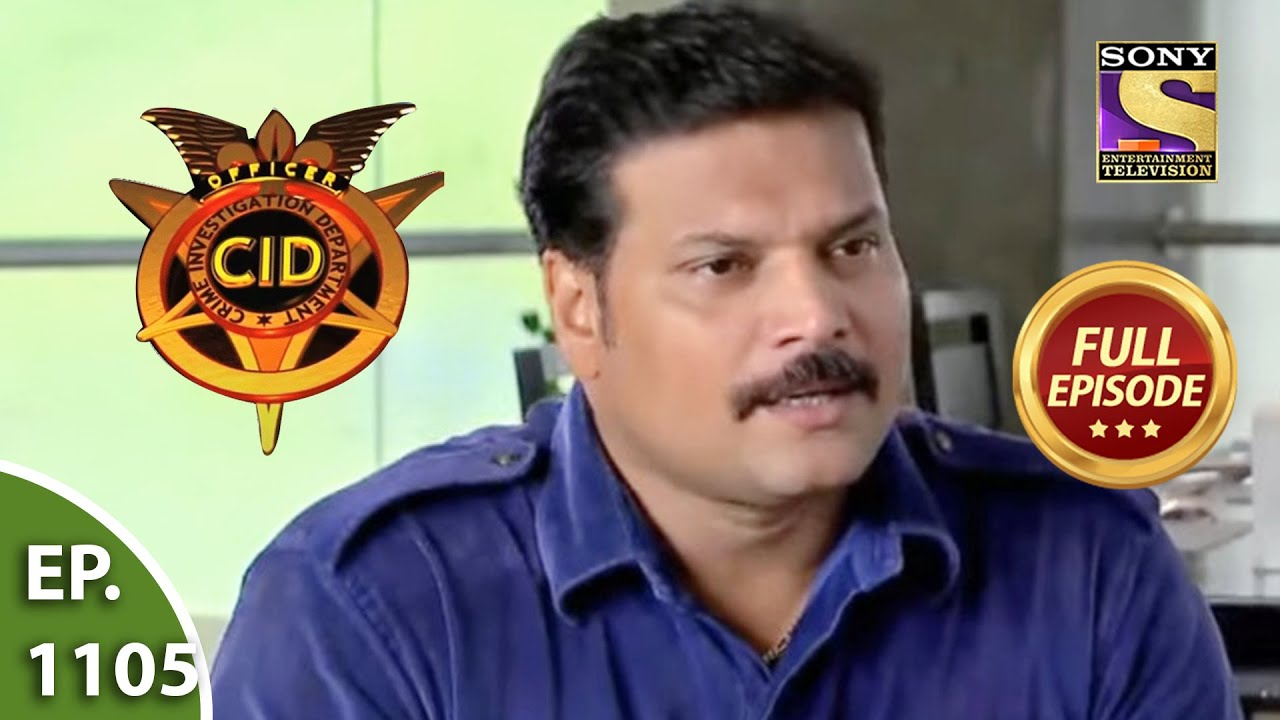 Download CID - सीआईडी - Ep 1105 - Daya Tries To Express His Feelings - Full Episode