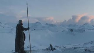 Beyond The Wall - Keith O' Sullivan - Nordic Music - Game of Thrones