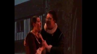 """Falstaff Verdi """"Pst, pst. Nannetta / Torno all"""