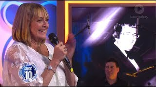Denise Drysdale In Concert: 'Hey Paula' Duet w/ Ernie Sigley   Studio 10