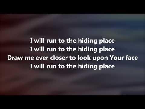 Hiding Place - Desperation Band/New Life Worship w/ Lyrics