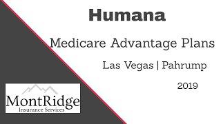 Humana Medicare Advantage | Humana Las Vegas