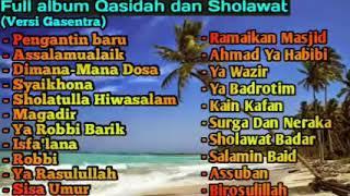 Download Mp3 full album Qasidah terbaru pengantin baru tanpa iklan part 2 enak banget buat santai