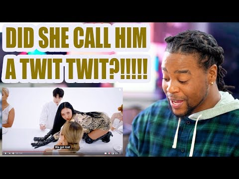Hwa Sa(화사) _ TWIT(멍청이) MV | Solo Debut | Reaction!!! Mp3