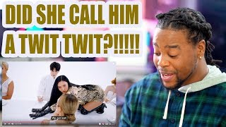 Hwa Sa(화사) _ TWIT(멍청이) MV | Solo Debut | Reaction!!!