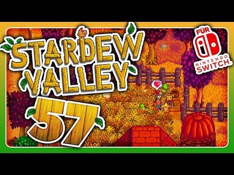 Größere Ställe für alle! 🌾 #57 • Let's Play Stardew Valley (Switch)