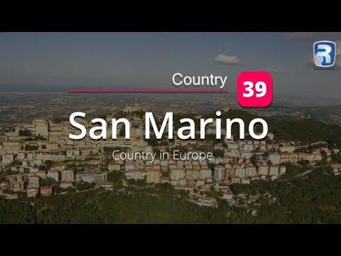 Dunya Ka Safar Rehan Allahwala Kay Sath | San Marino | دنیا کا سفر ریحان اللہ والا کے ساتھ |