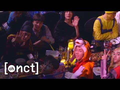 [N'-67] NCT 2018 할로윈 준비하기┃Behind The Halloween 🎃👻🍭
