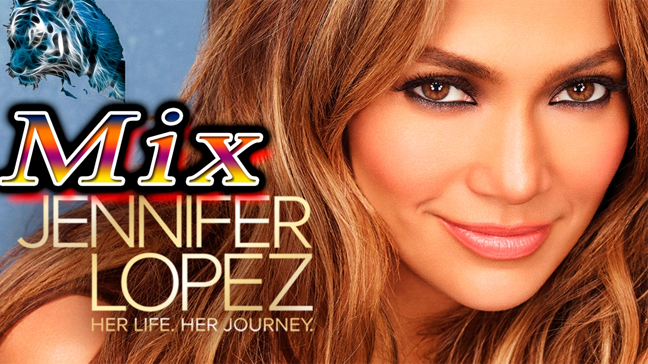 Jennifer Lopez Megamix / Solo exitazos.