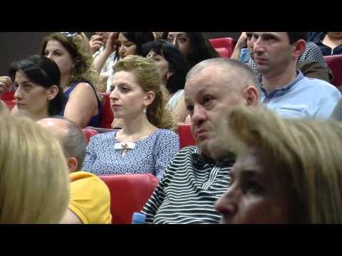 4IMCA Yerevan Anestesiology and reanimatology
