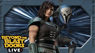 Reaction to Cara Dune, Bo Katan Spinoff Series Rumor for Disney Plus
