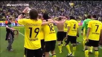Deutscher Meister 2011 BVB 09